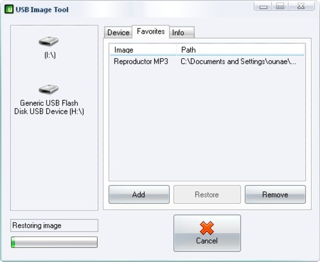 Download the latest version of Windows 7 USB/DVD Tool free
