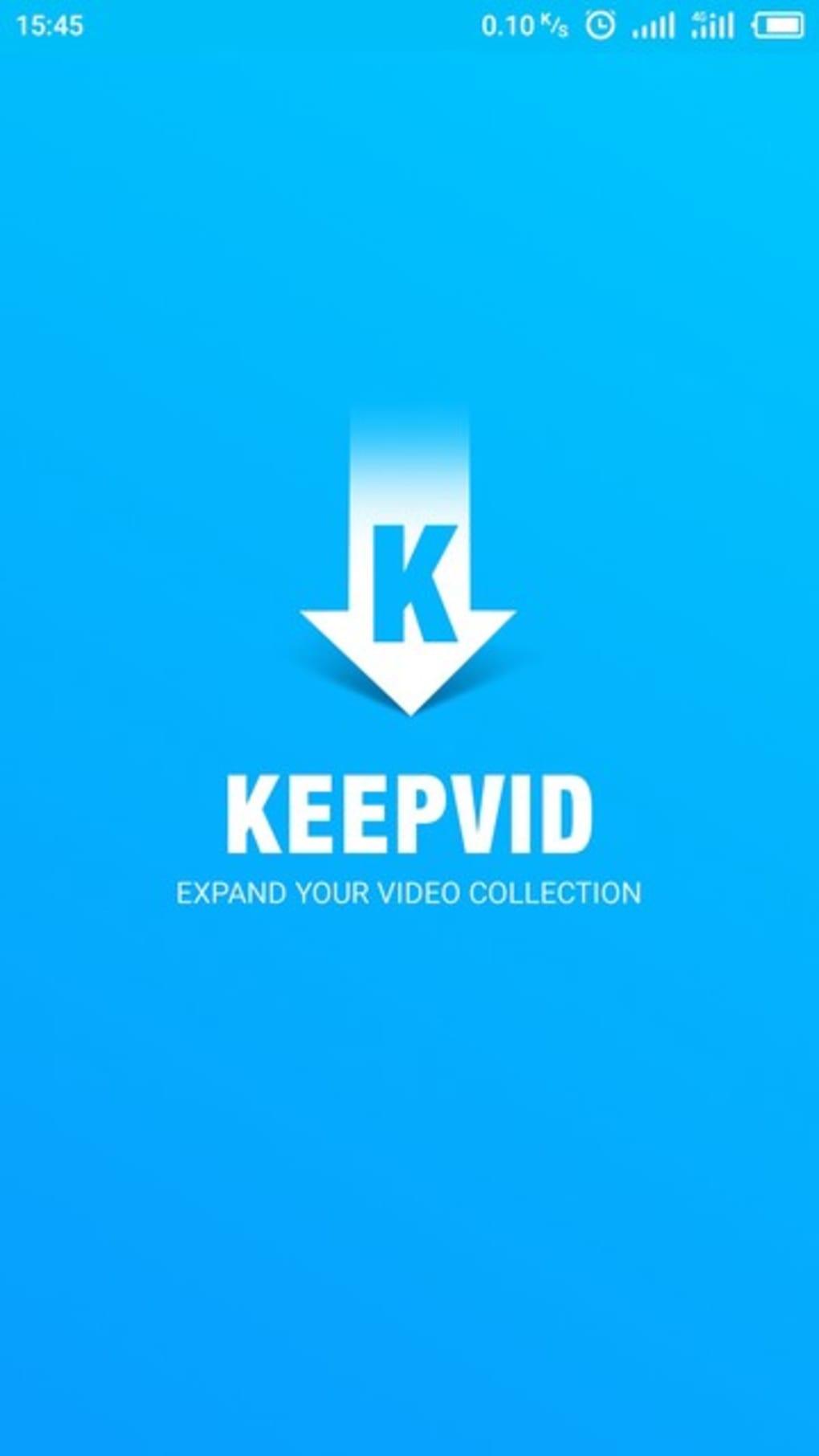 keepvid apk download latest version