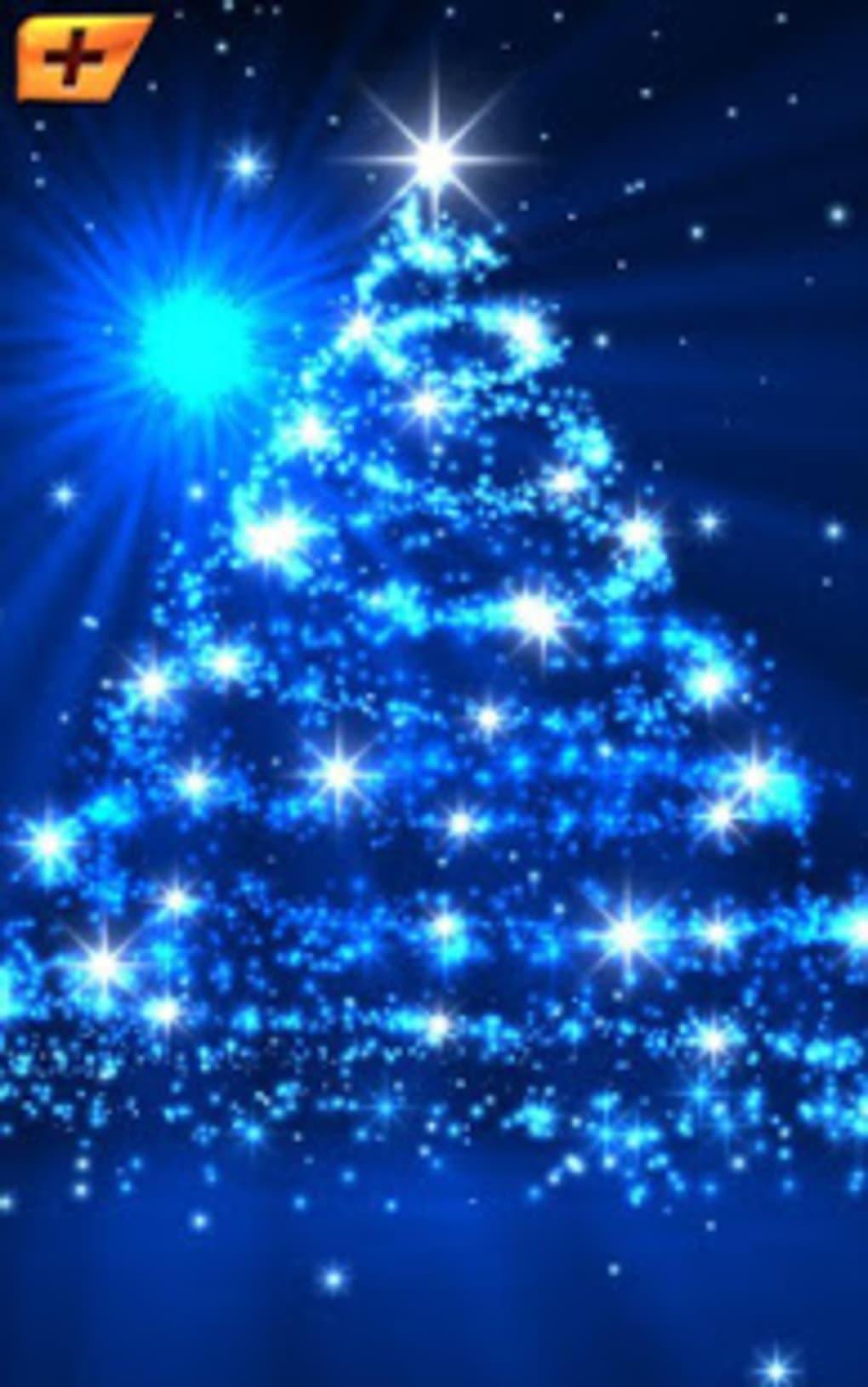きらびやかなクリスマスライブ壁紙無料 For Android ダウンロード