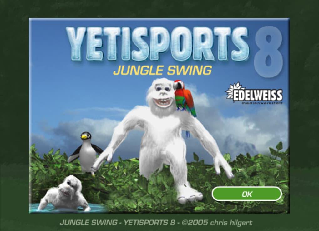 Yetisports Download