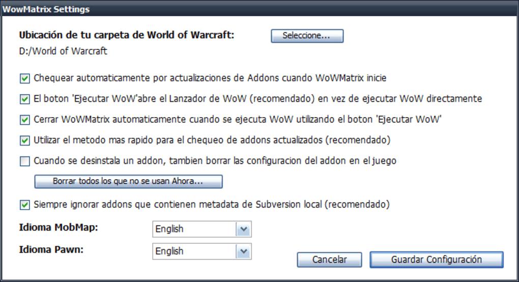 WOWMATRIX 4.0.1 TÉLÉCHARGER