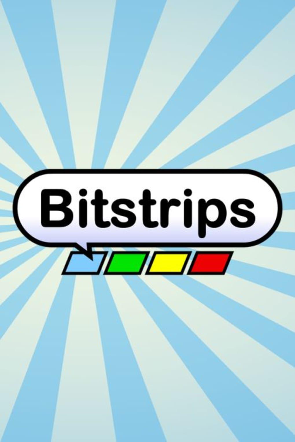 bitstrips kostenlos