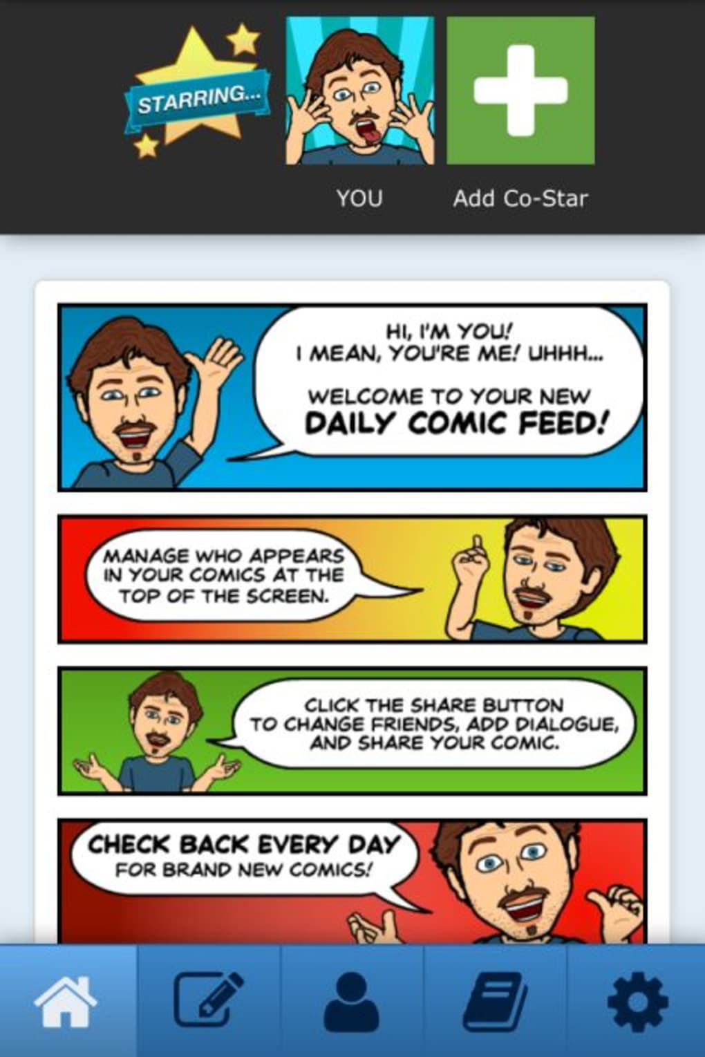 bitstrips app for android free download