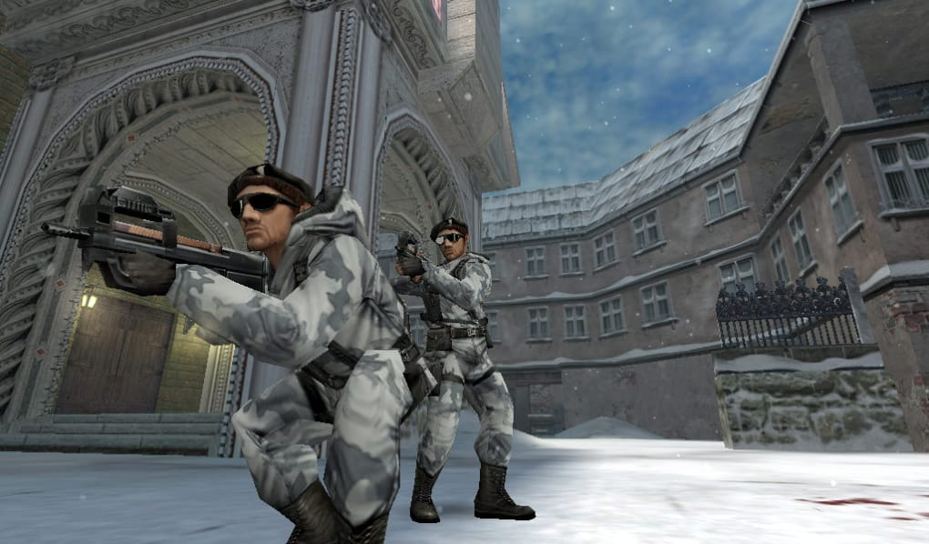 Counter strike condition zero pc game free download full version.