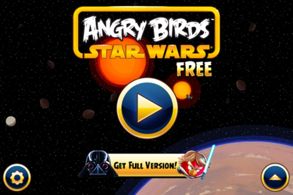 Angry birds star wars free pour iphone t l charger - Telecharger angry birds star wars gratuit ...