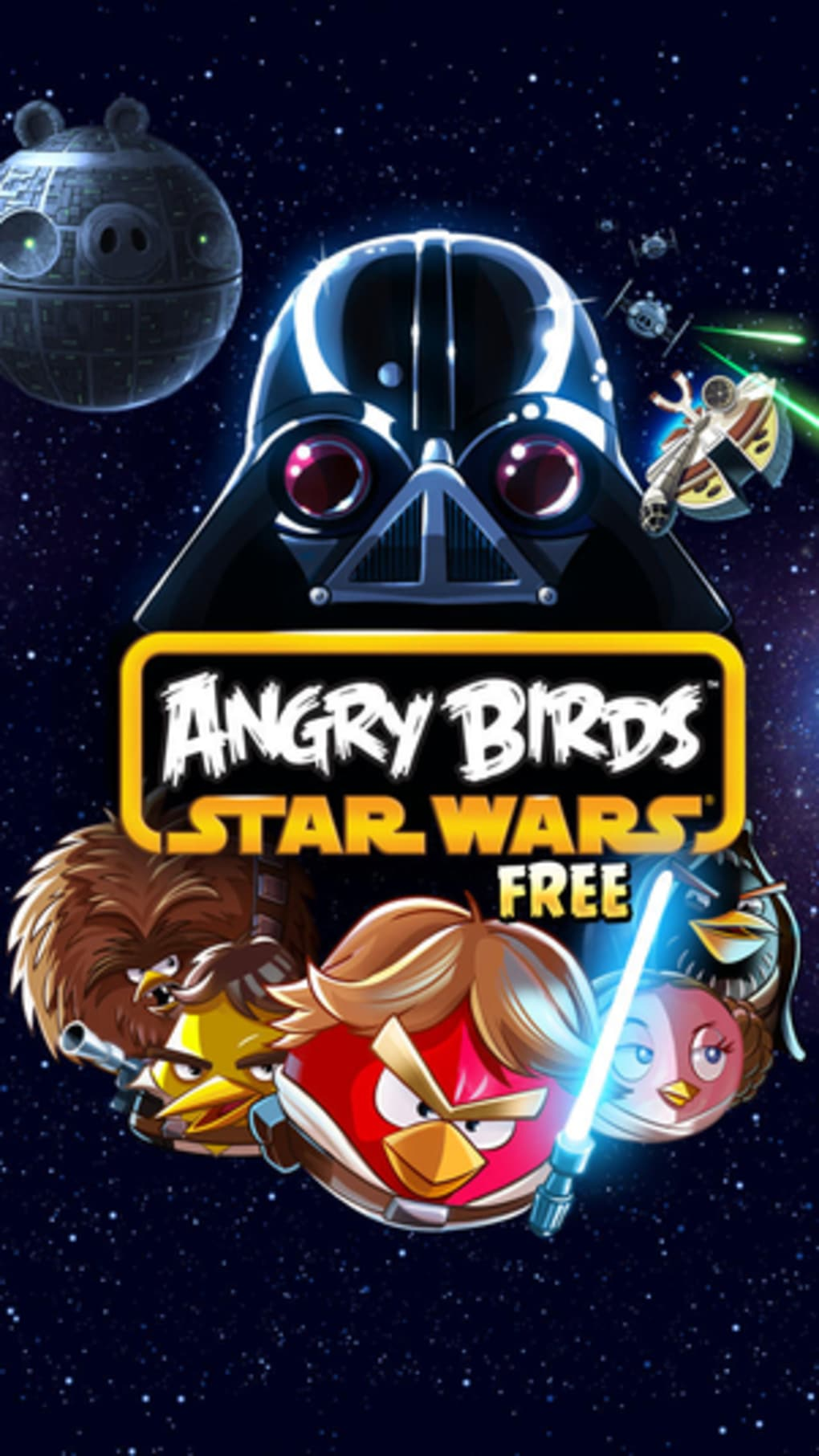 Angry birds star wars for iphone download - Angry birds star wars 7 ...