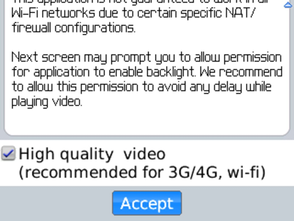 blackberry youtube player download free