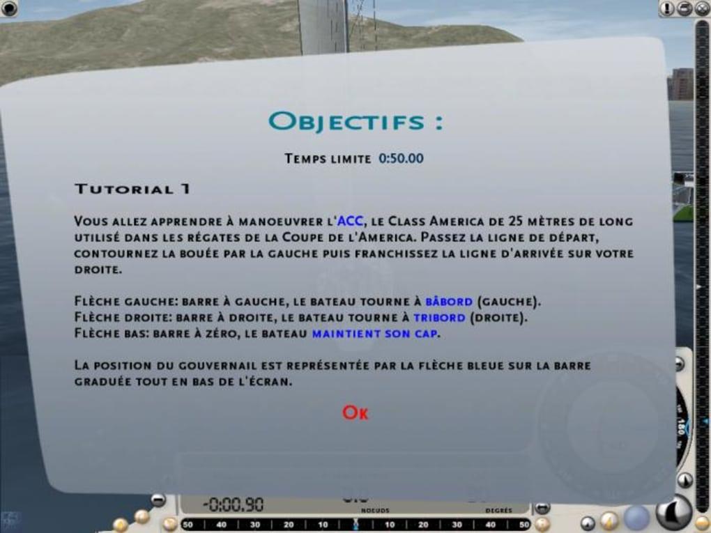 bateau virtual skipper 5