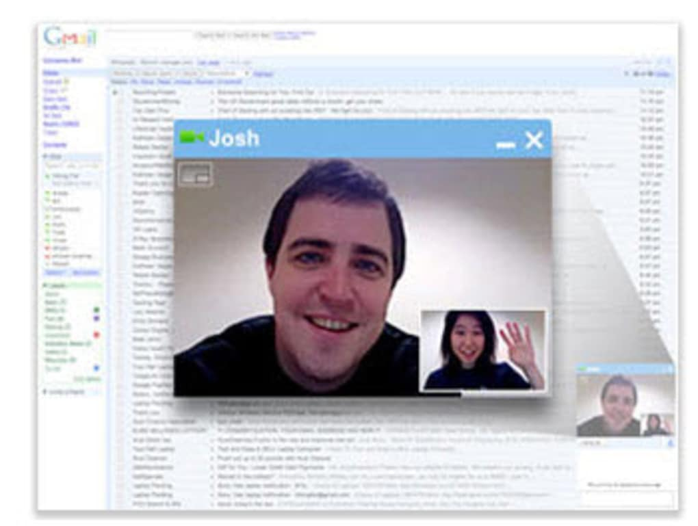 Google talk video software free download.