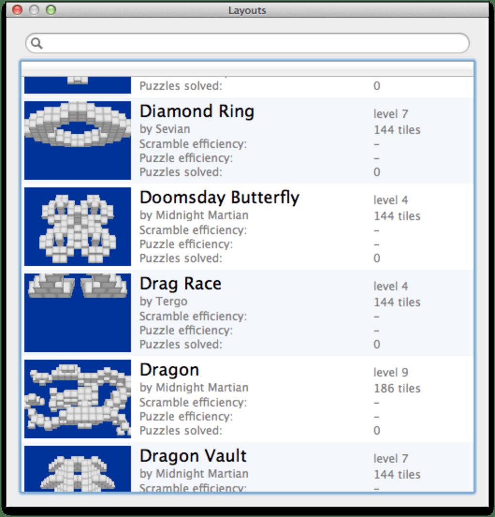 Moonlight Mahjong Für Mac
