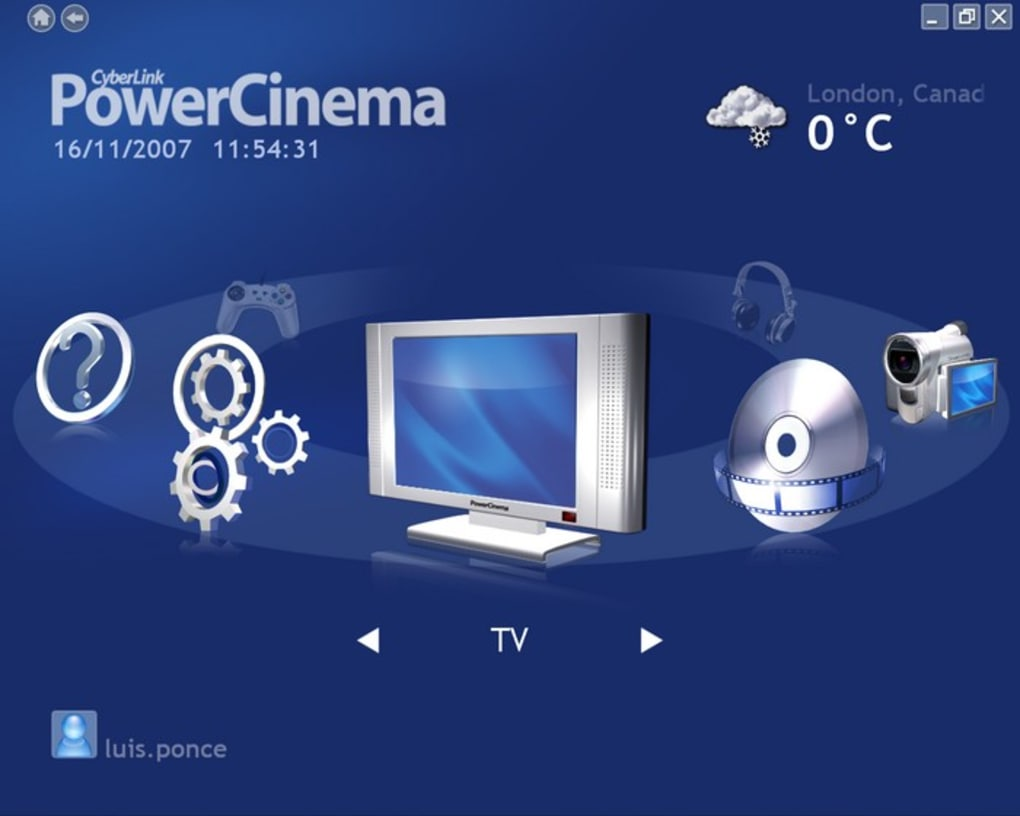 powercinema 4.7