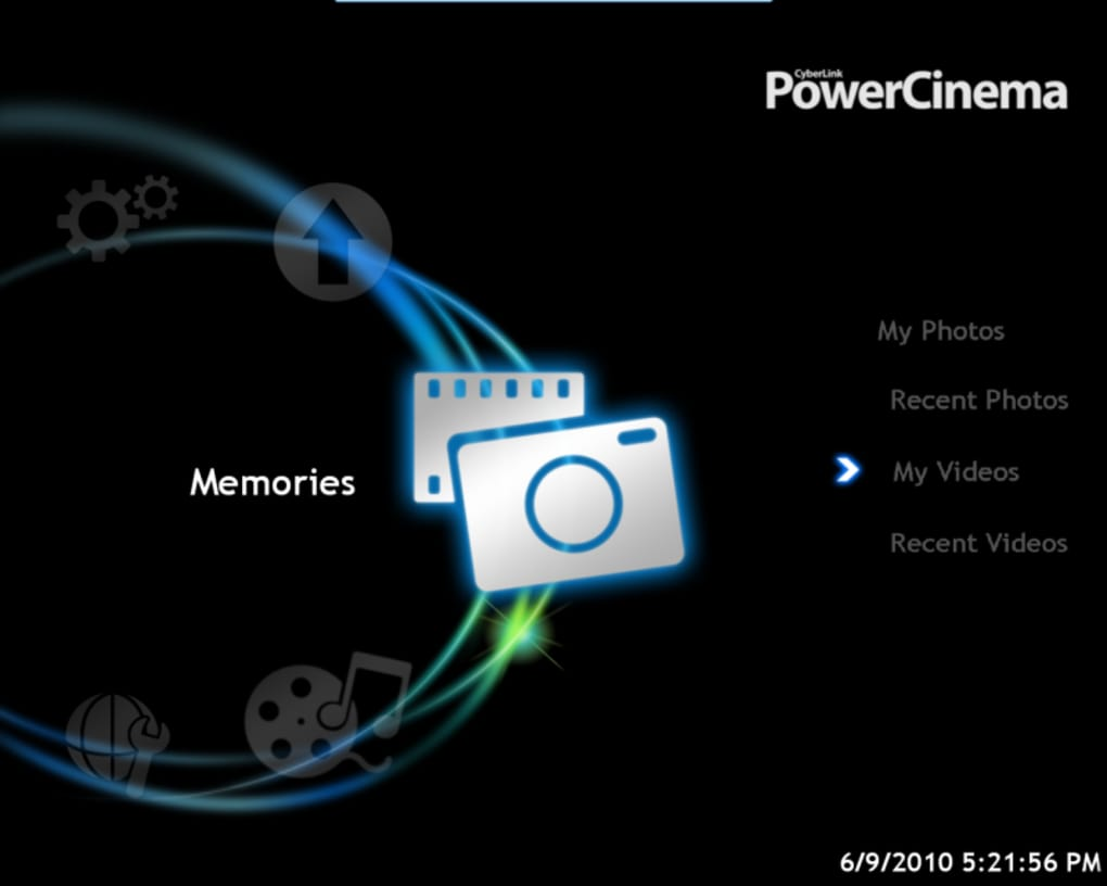 cyberlink powercinema ne for everio download free