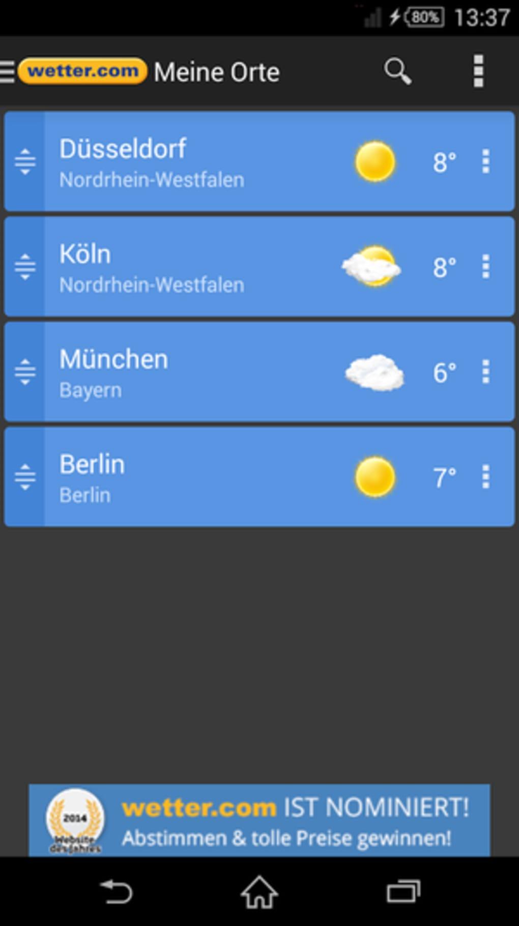 Wetter .Co
