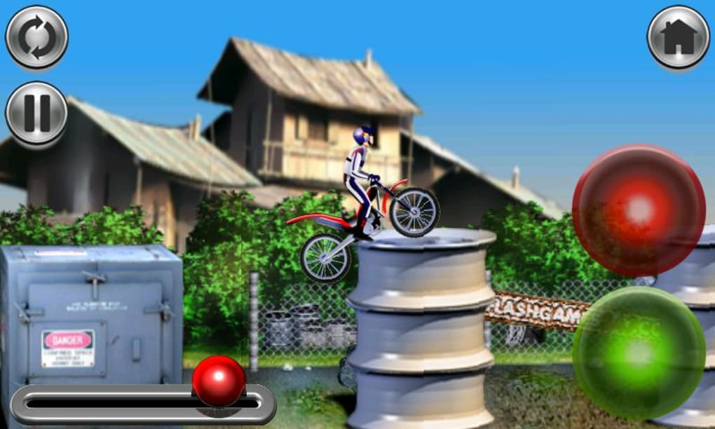 Bike Mania for Android - Download
