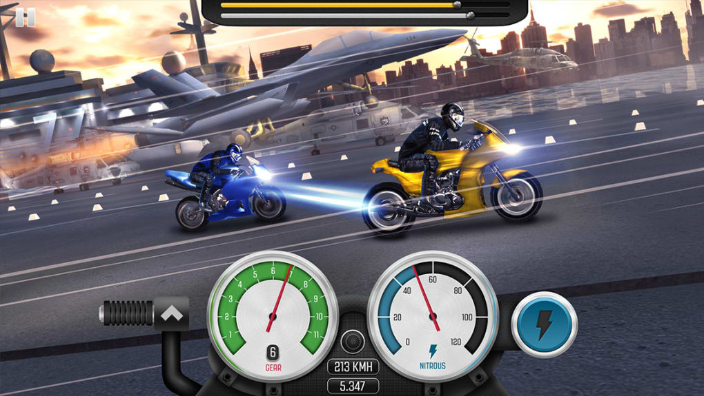 Top Bike: Racing & Moto Drag for Android - Download