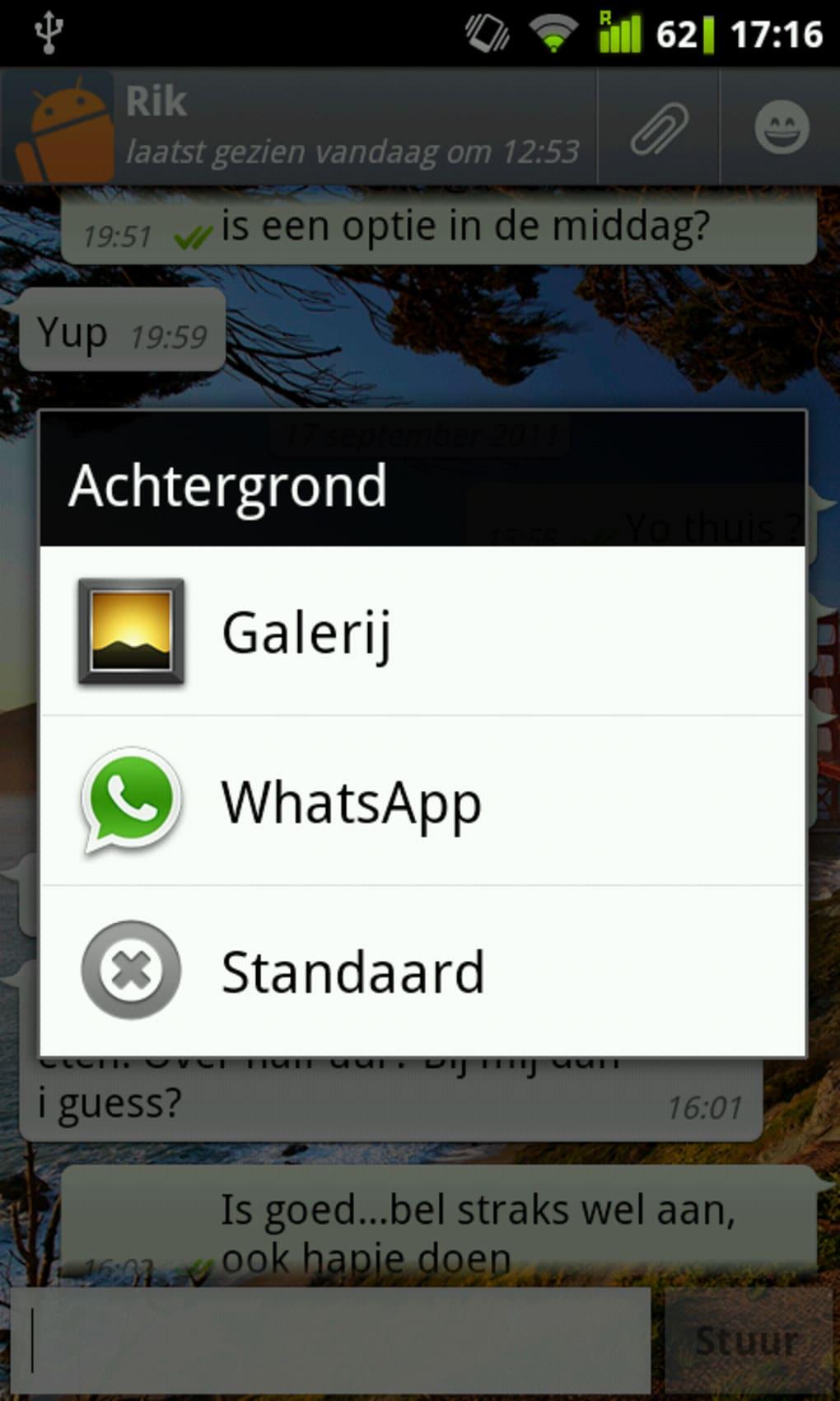 Whatsapp Wallpaper Apk Voor Android Download