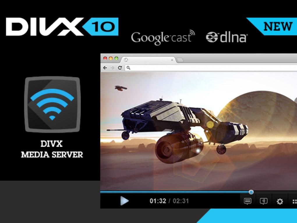 divx 10 download free