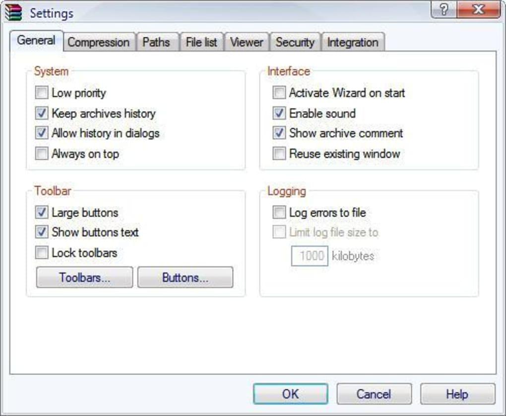 winrar unplugged 3.8.0.1 en espaol