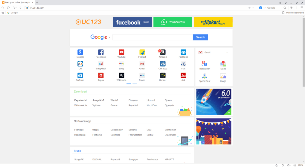 Free internet} airtel free internet trick with uc browser for.
