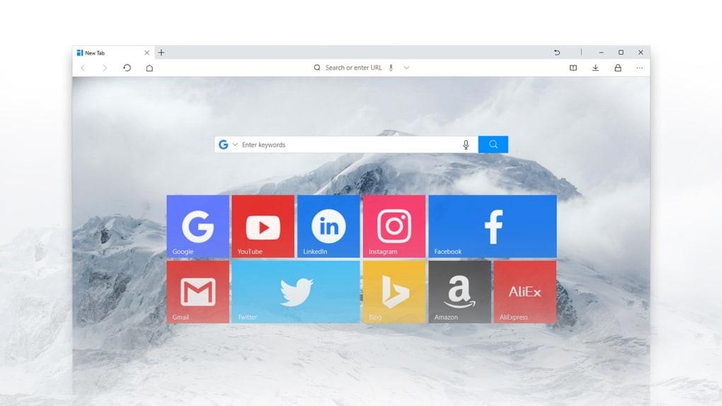 UC Browser - Download