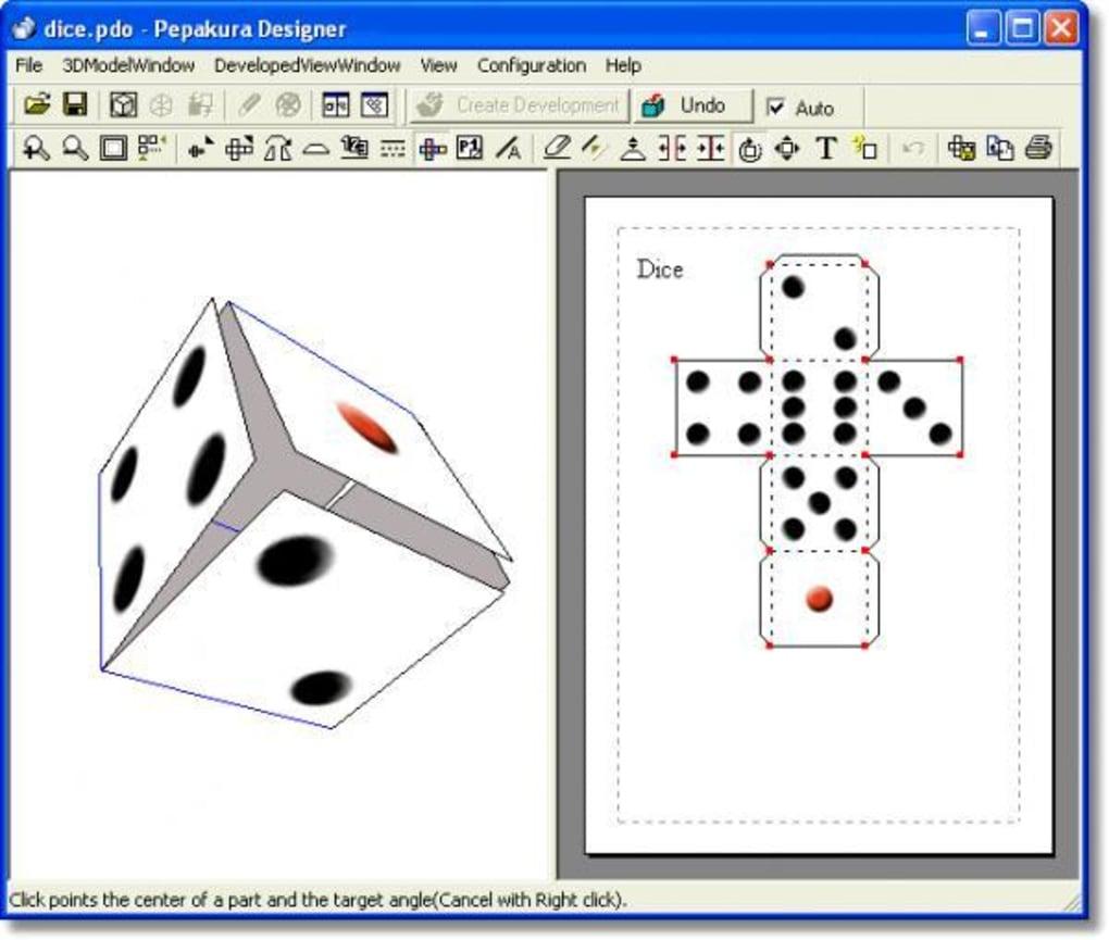 Pepakura Designer - Download