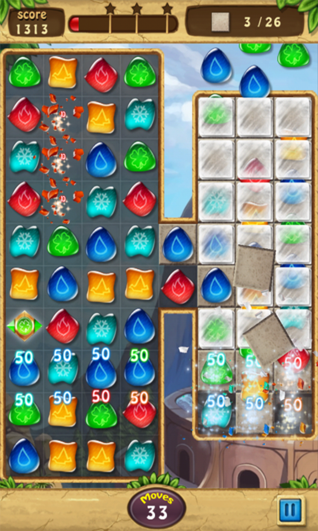 Gems For android