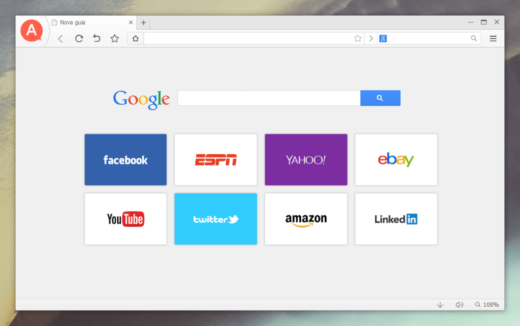 Google Chrome - The New Chrome & Most Secure Web Browser