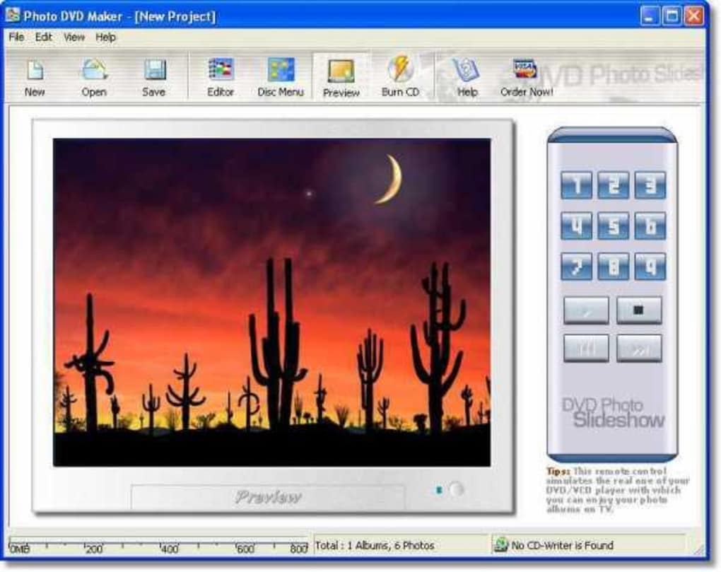 photo dvd maker professional free download software