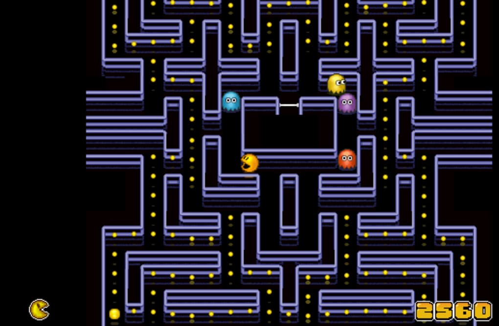 Download pacman adventures 3d free — networkice. Com.