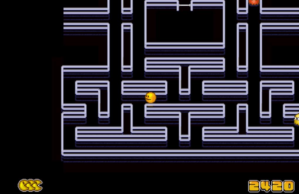 Pacman EX - Download