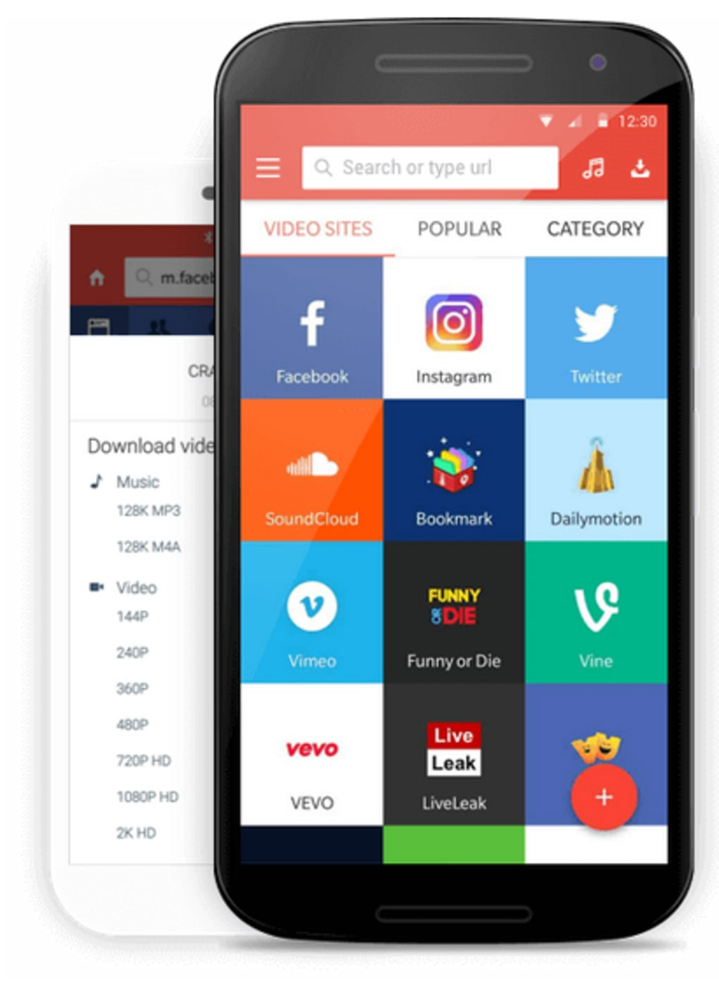 snaptube download for android 2019