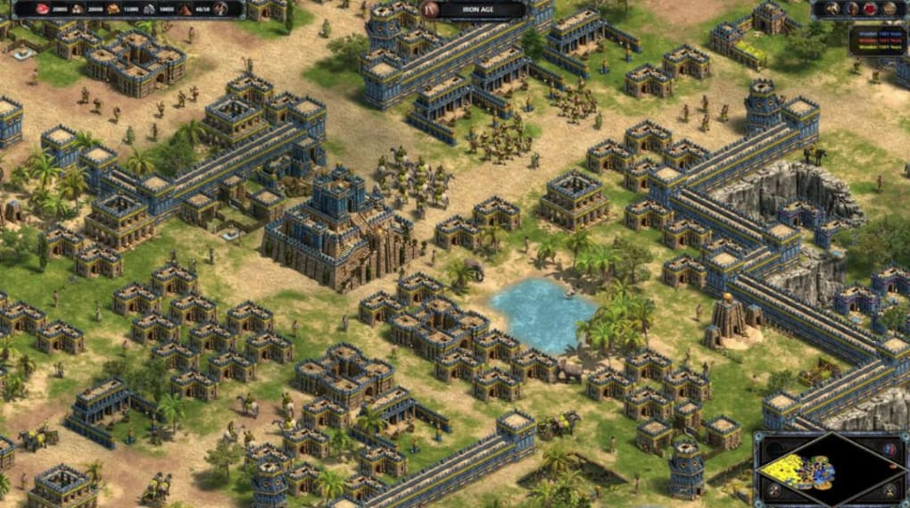age of empires definitive edition free download for windows 7