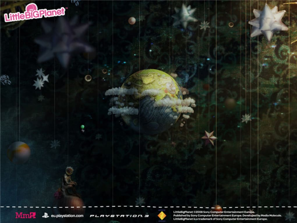 Little big planet pc game download