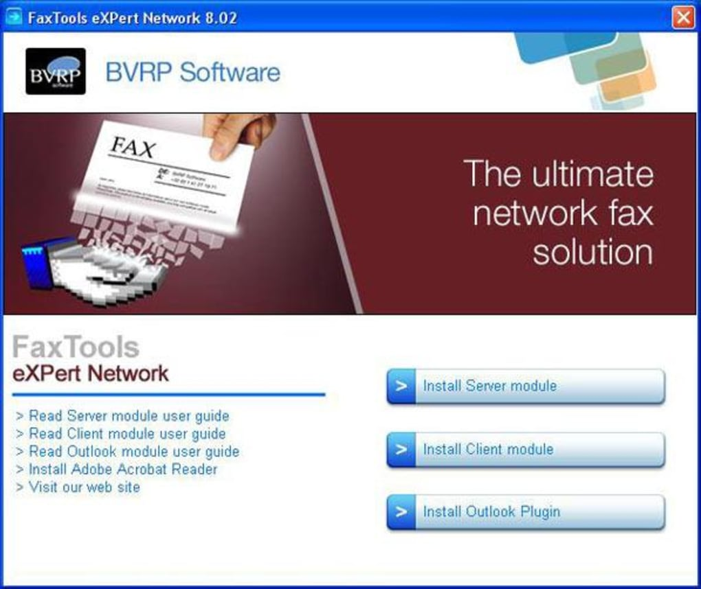 DOWNLOAD DRIVERS: INSTALL BVRP