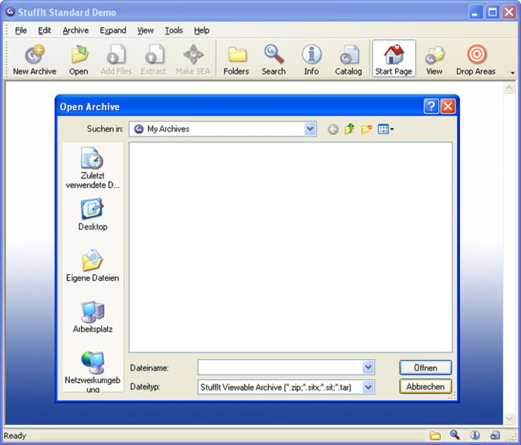 StuffIt Expander - Download