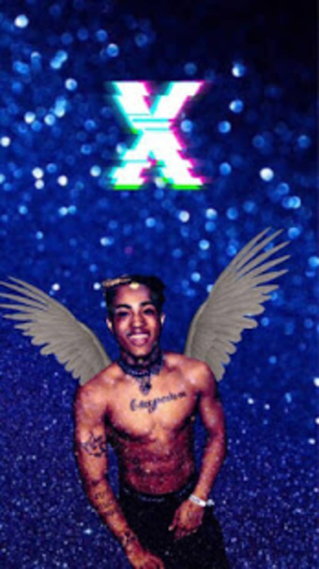 Xxxtentacion Wallpapers For Android Download