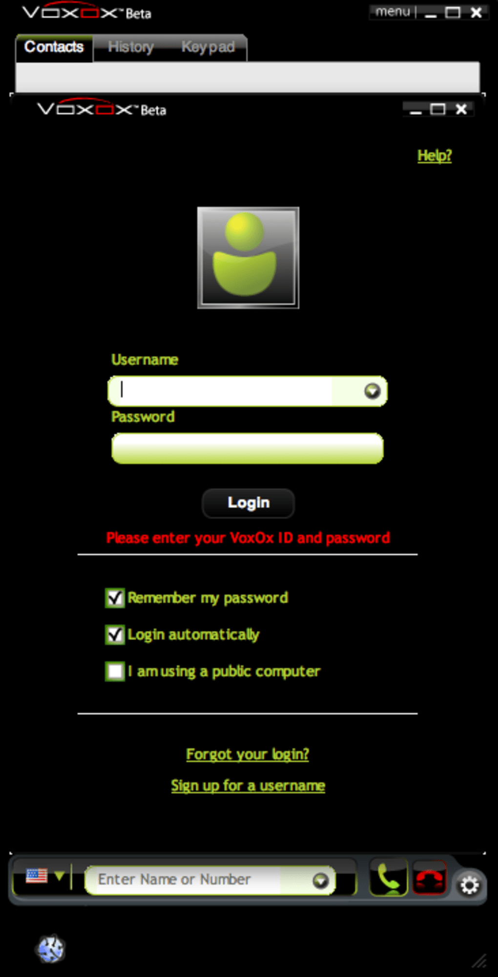 VoxOx for Mac - Download