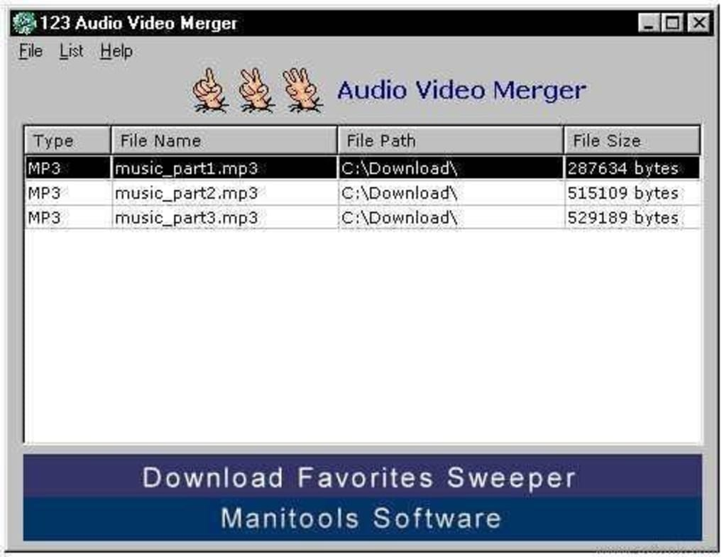 Best Free Audio Cutter and Joiner