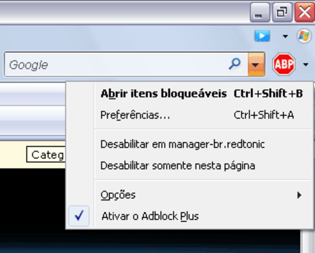 Adblock Plus para Mac - Download