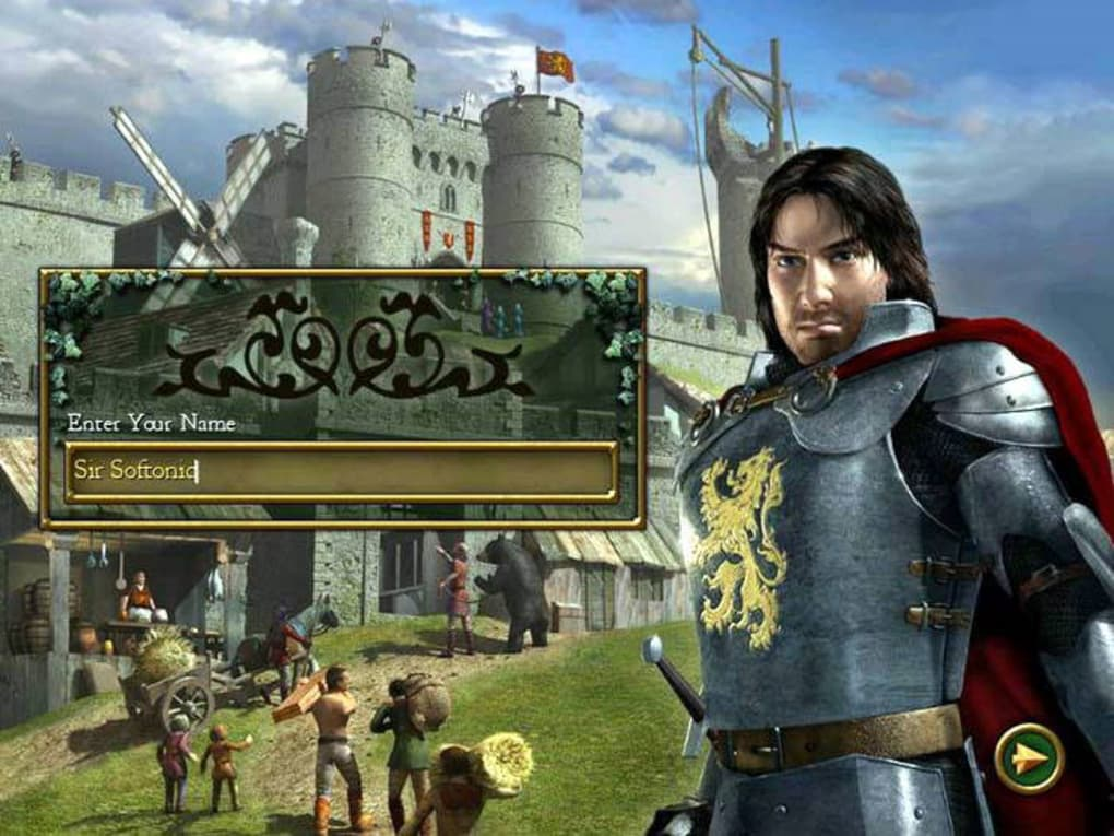 stronghold 2 download full game