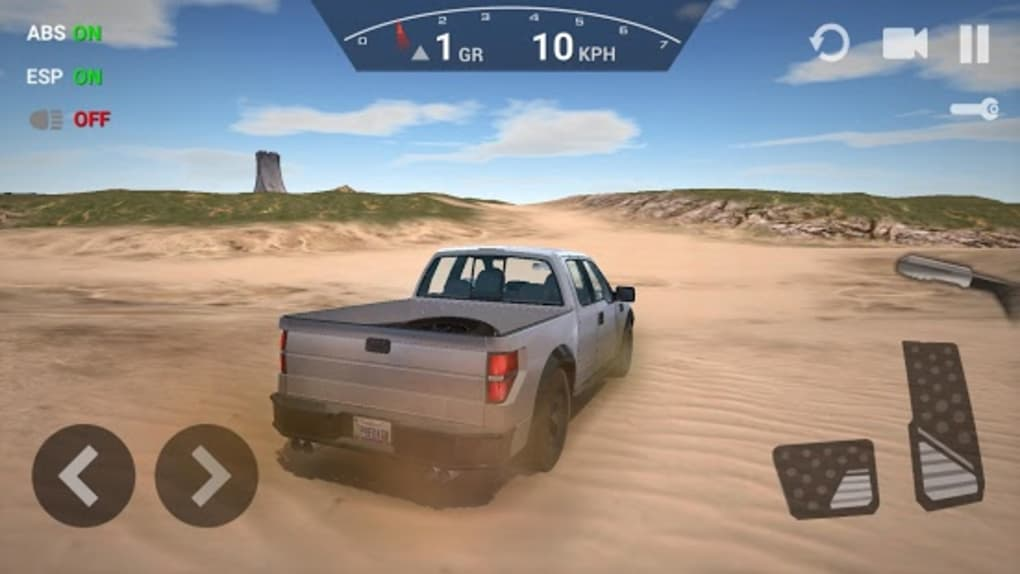 Ultimate Car Driving Simulator for Android - Download