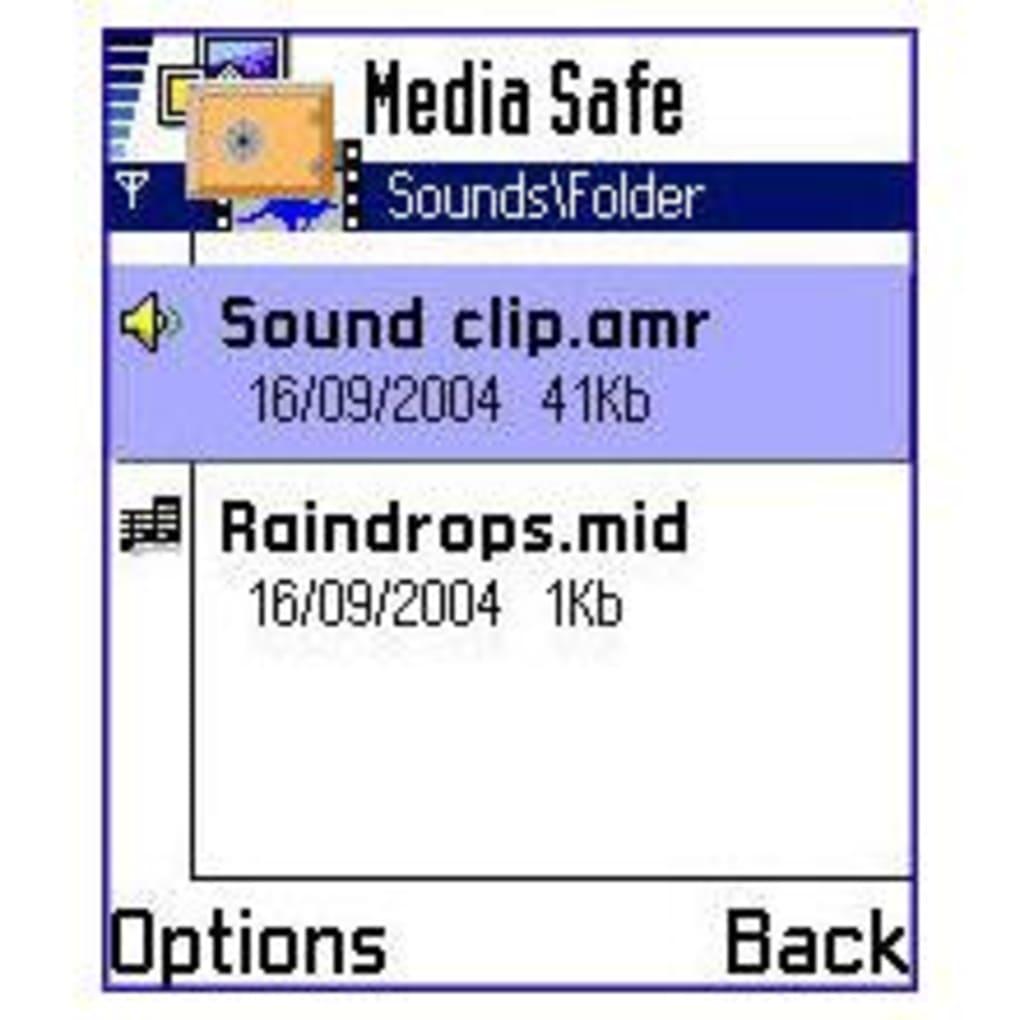 Media Safe