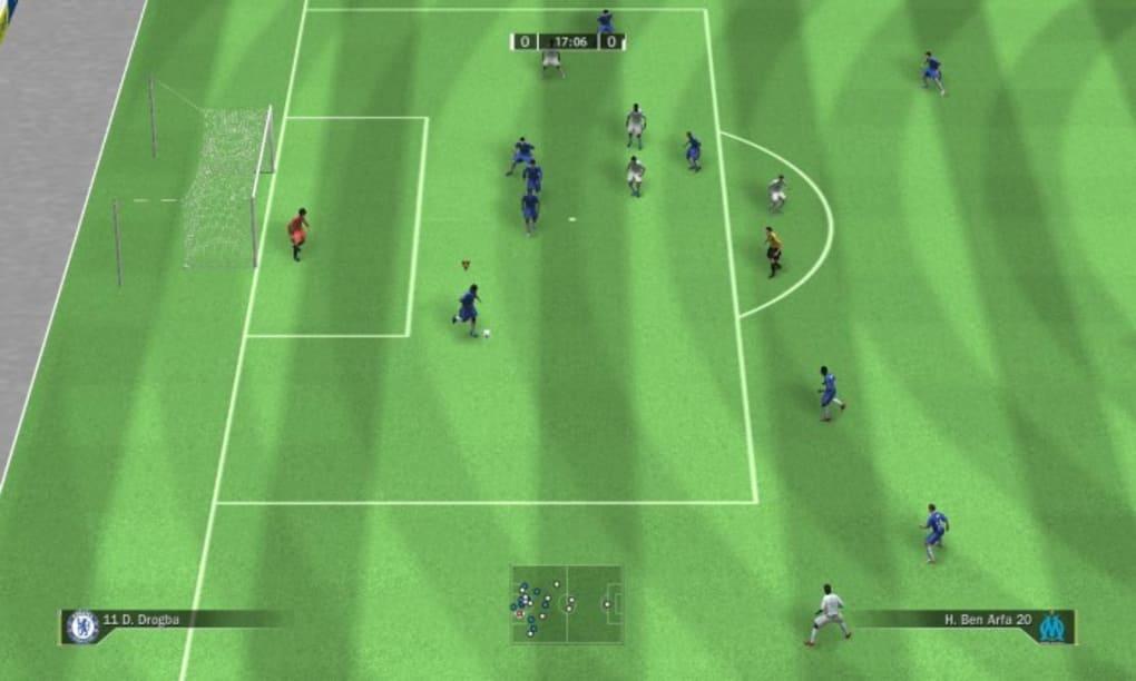 CLUBIC TÉLÉCHARGER FIFA COMPLET PC 09 GRATUIT