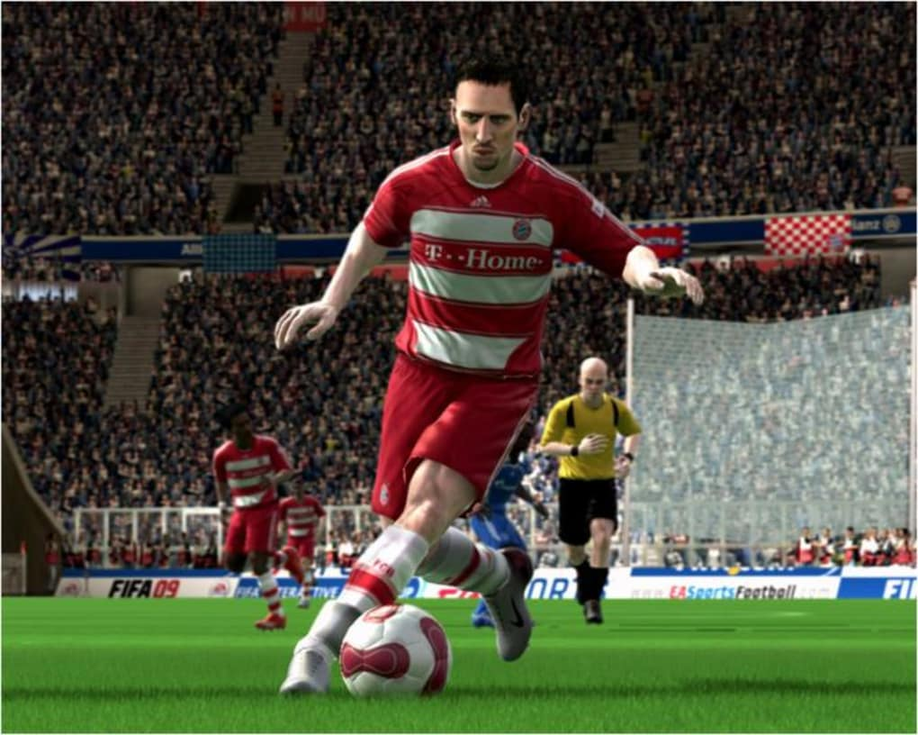 fifa 09 pc clubic