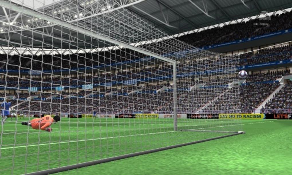 CLUBIC 2009 GRATUIT TÉLÉCHARGER FIFA