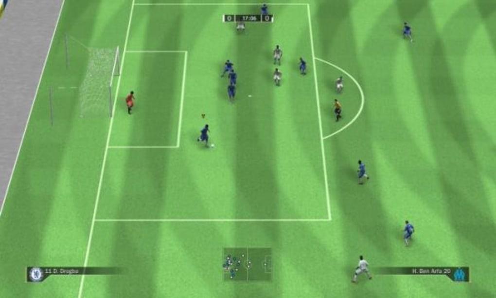 COMPLET 2009 TÉLÉCHARGER FIFA PC GRATUITEMENT GRATUIT SUR CLUBIC