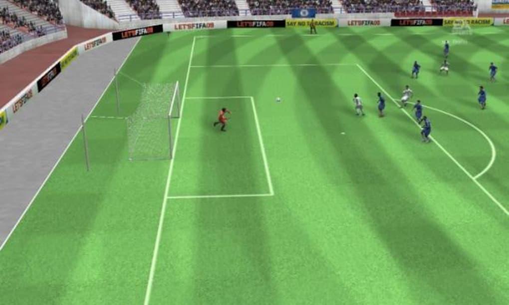 FIFA GRATUIT CLUBIC 2009 TÉLÉCHARGER DEMO
