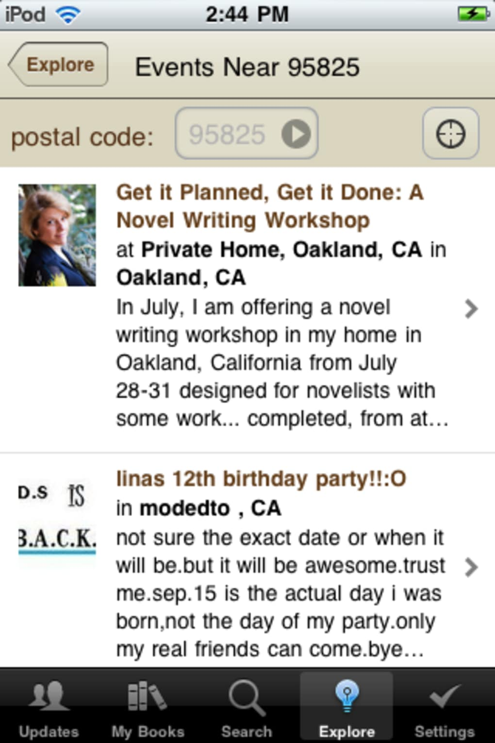 Goodreads for iPhone - Download