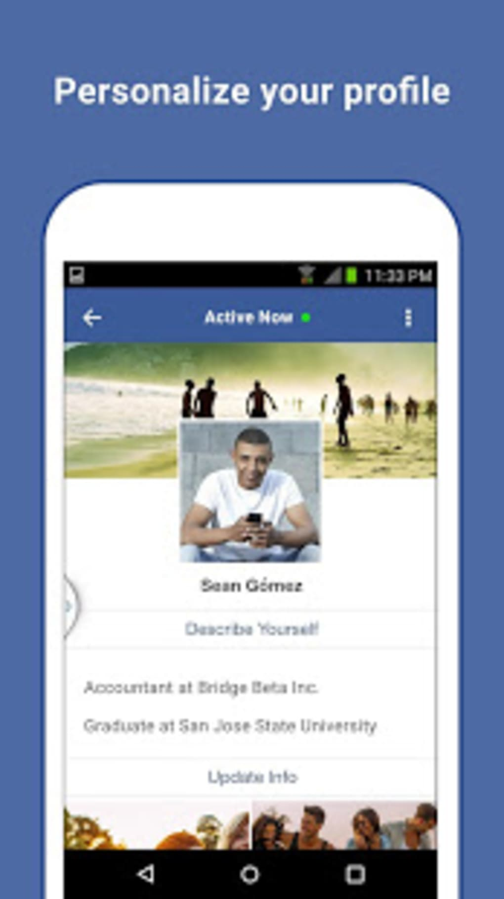Facebook Lite for Android - Download