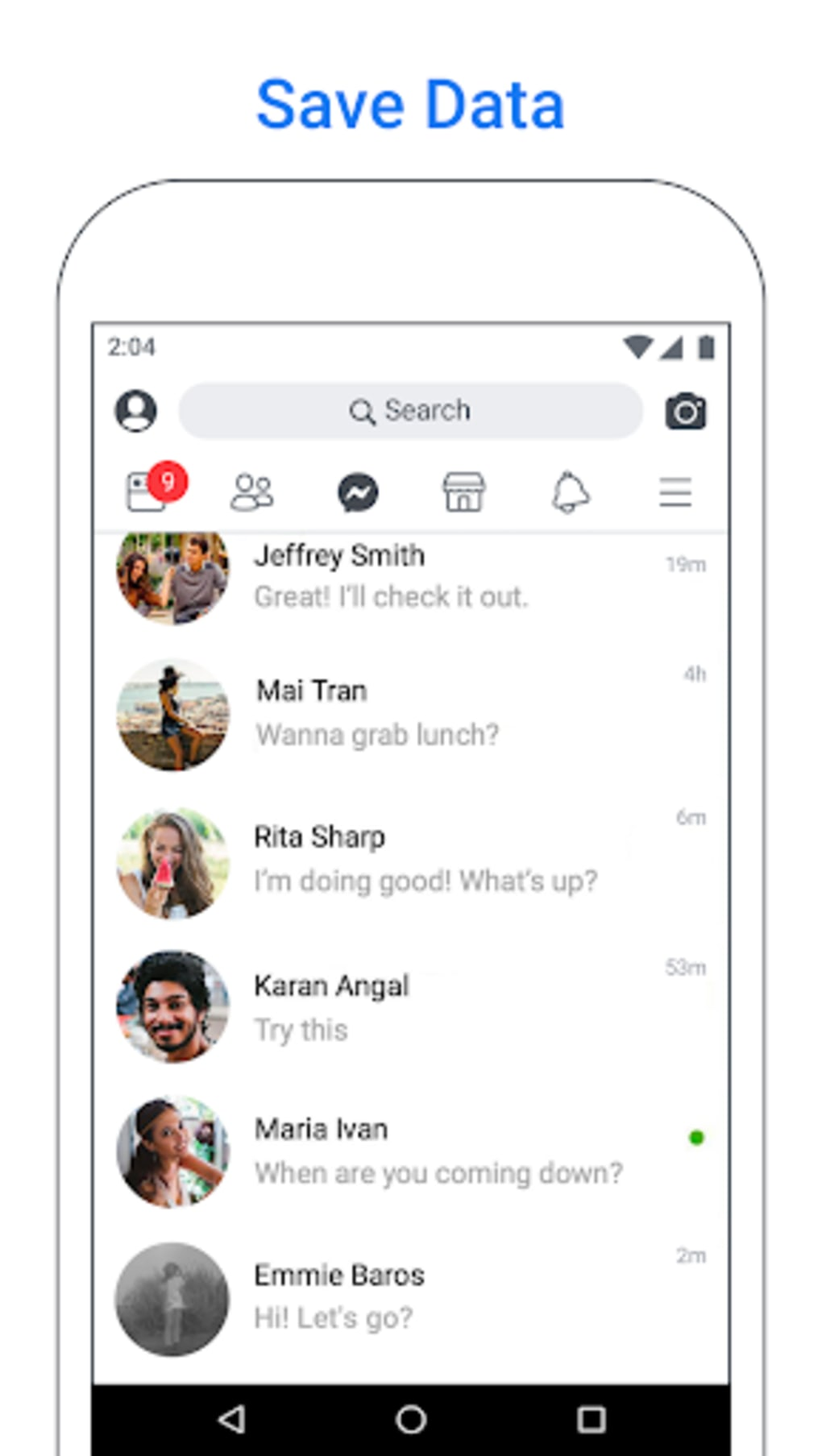 Facebook Lite APK for Android - Download